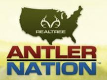 Antler Nation Logo
