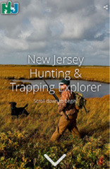 New Jersey Hunting & Trapping Explorer