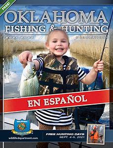 Oklahoma Hunting Spanish Edition