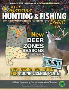 Alabama Hunting
