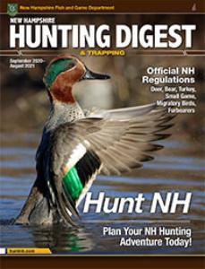 NH Hunting Digest