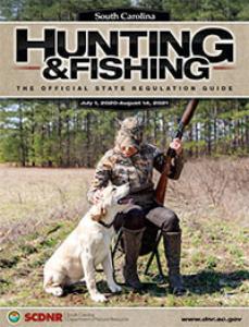 South Carolina Fishing