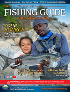 Connecticut Fishing Guide