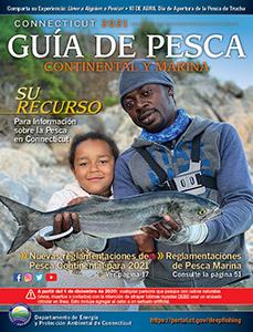 Connecticut Fishing Spanish