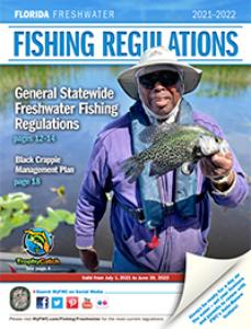 Florida Freshwater Fishing