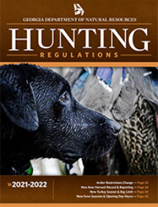 Georgia Hunting Guide