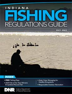 Indiana Fishing