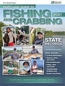 Maryland Fishing