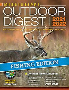 Mississippi Freshwater Fishing