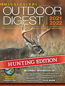 Mississippi Hunting