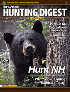 New Hampshire Hunting Digest