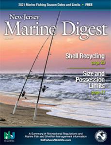 New Jersey Marine Digest