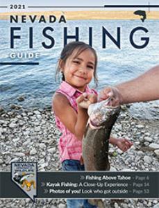 Nevada Fishing
