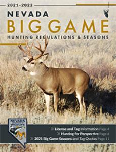 Nevada Hunting