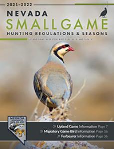 Nevada Small Game