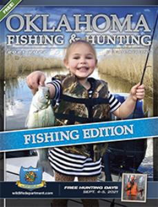 Oklahoma Fishing