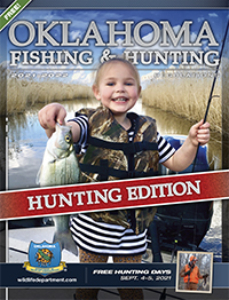 Oklahoma Hunting