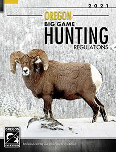 Oregon Hunting