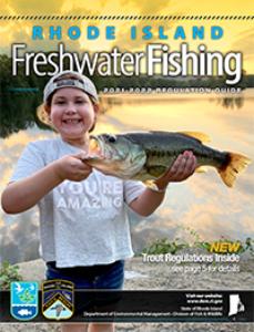 Rhode Island Freshwater Fishing Guide