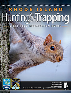 Rhode Island Hunting & Trapping Guide
