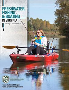 Virginia Fishing