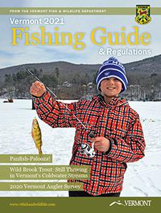 Vermont Fishing Guide & Regulations