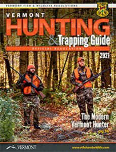 Vermont Hunting & Trapping Guide