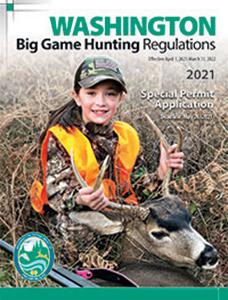 Washington Hunting