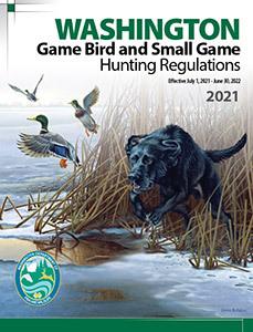 Washington Game Bird
