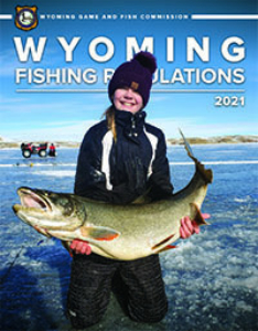 Wyoming Fishing
