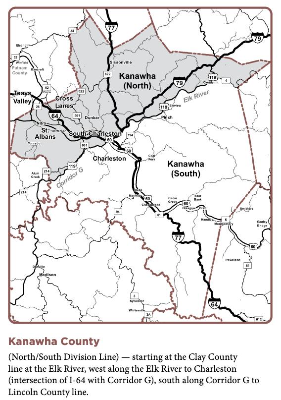 Kanawha County