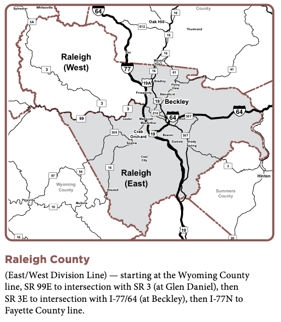 Raleigh County
